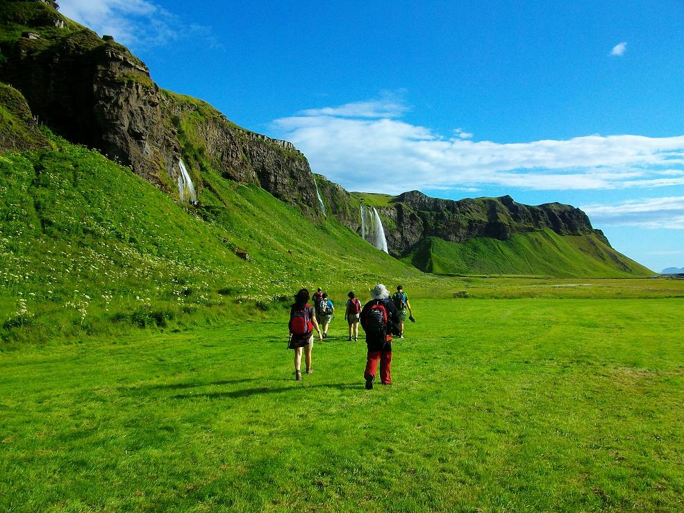 Islandia, un país de película