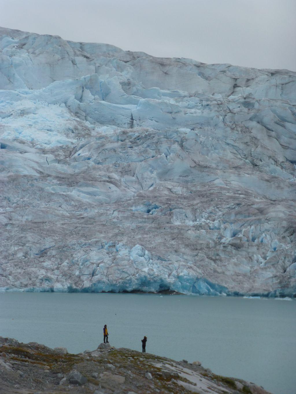 Sabina Fanelli – Fotos del viaje Lo mejor de Groenlandia