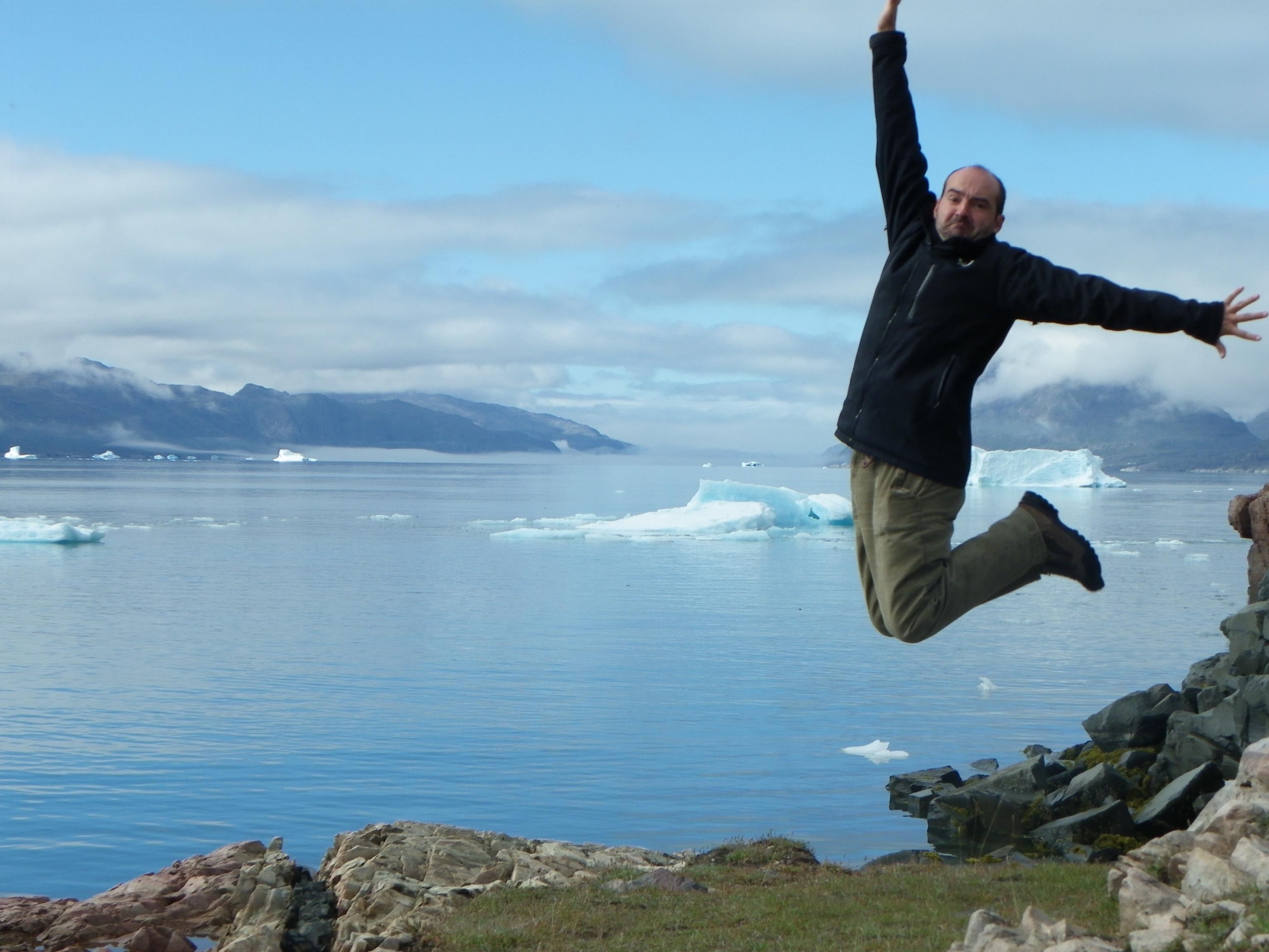Jordi Vall i Droguet – Fotos del viaje a Groenlandia