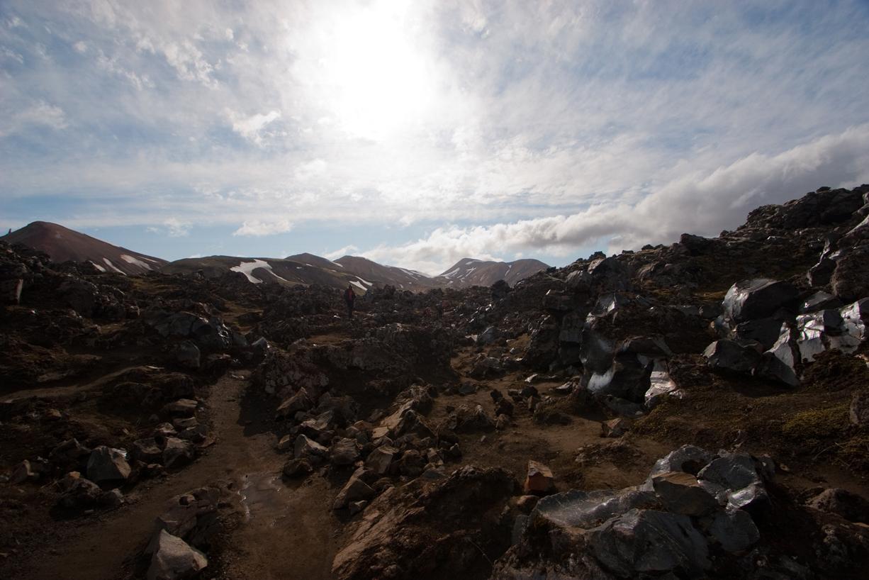 María Alonso Carrión – Fotos del viaje La ruta del Sur de Islandia