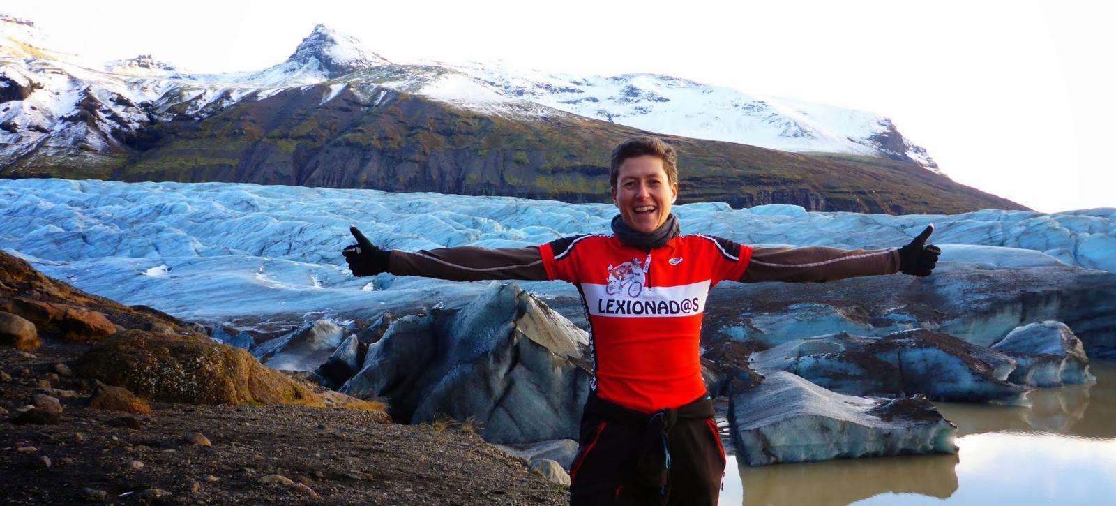 Olga Villanueva Vázquez – Fotos del viaje Escapada a Islandia