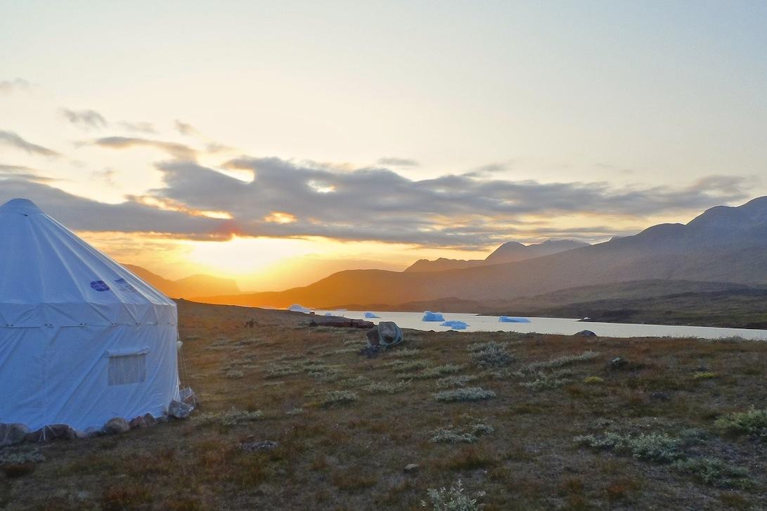 Javier Catalán – Fotos del viaje a Groenlandia