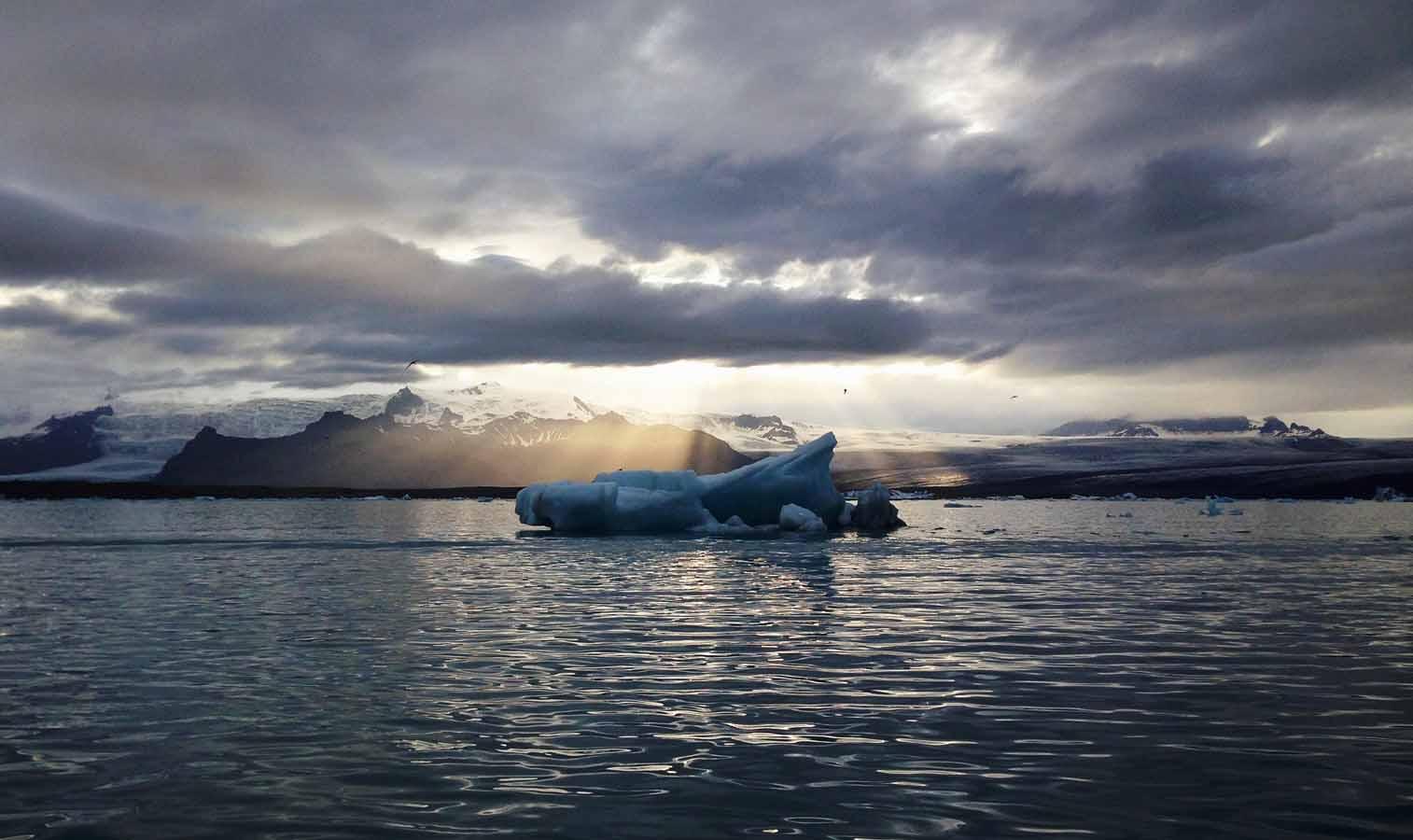 Ane Aiartza Azurmendi – Fotografía en el Sur de Islandia