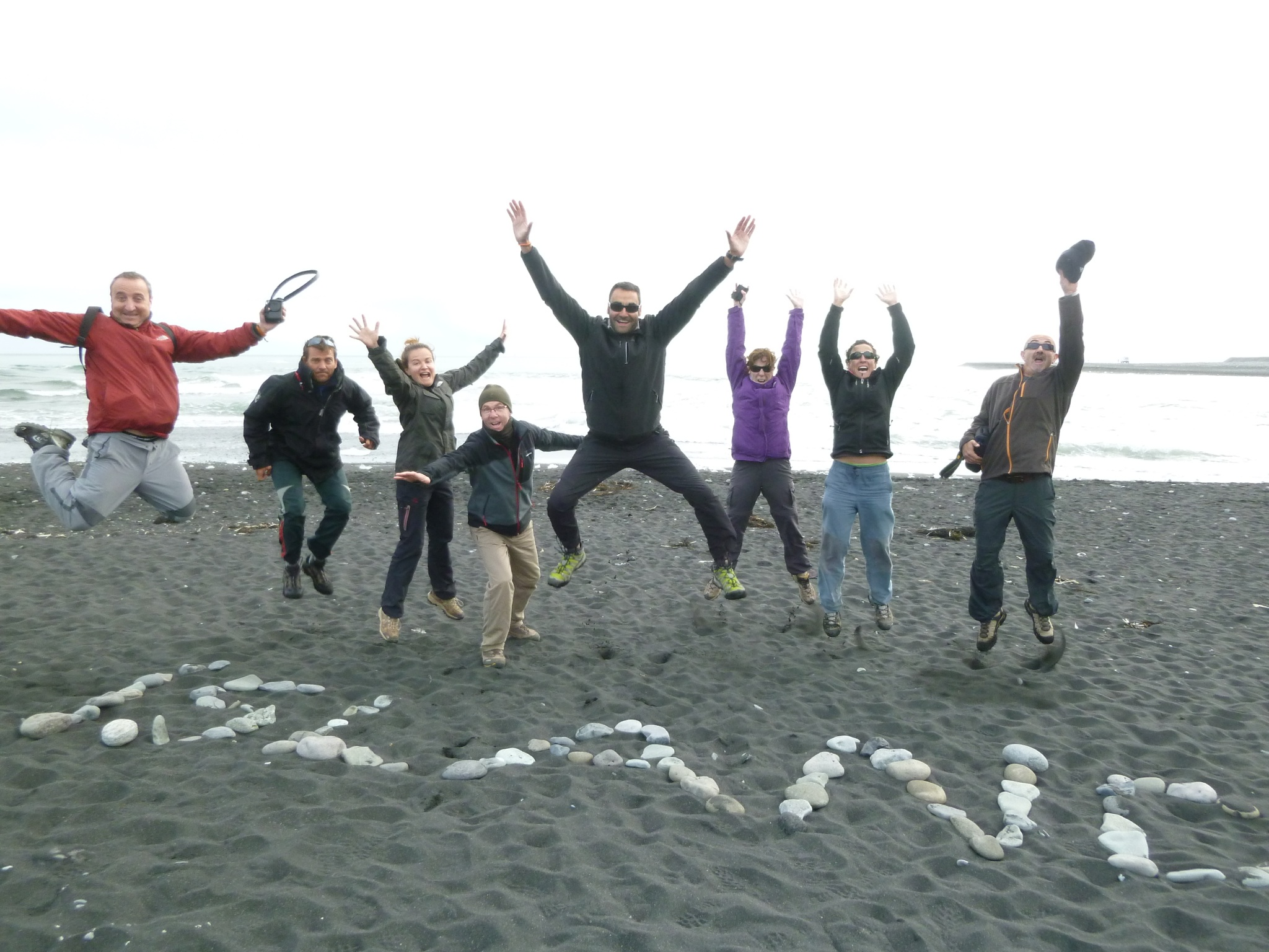 JOSE LUIS VELASCO DOMINGUEZ – Fotos del viaje Sur de Islandia