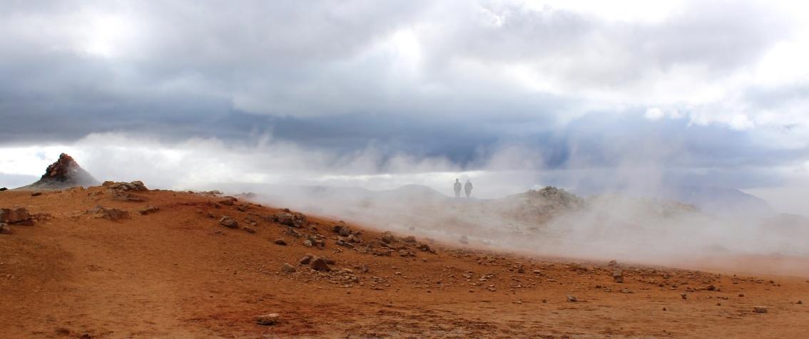 LAURA MAS SIGNES – Fotos del viaje La Gran vuelta a Islandia 2013