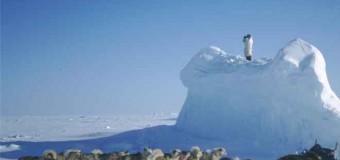 Relato expediciones 2009: Objetivo: recorrer Thule con esquíes y con trineo de perros y alcanzar los dos Polos
