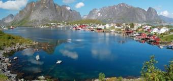 Lofoten, Vesterålen, Svalbard y Jan Mayen – Los otros tesoros naturales de Noruega