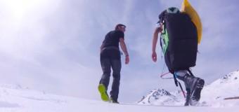 Concurso Velero al Ártico | Vídeo de Adrià Gutiérrez Mercadé #VeleroPolar
