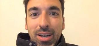 Concurso Velero al Ártico | Vídeo de Carlos Chaves #VeleroPolar