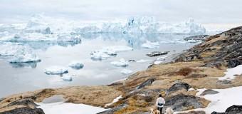 Tiina Itkonen. La fotógrafa del hielo