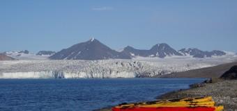 Ion Berasategi: Mi relato en Svalbard| Concurso #ViajerosPolares