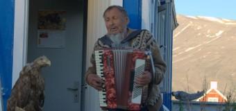 Enrique Marti Davó: Mi foto divertida en Groenlandia | Concurso #ViajerosPolares