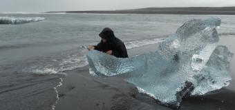 Ana Rosa Gómez: Mi foto divertida en Islandia | Concurso #ViajerosPolares