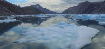 Luis Panizo – Saga Groenlandesa