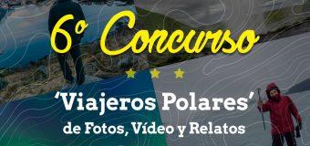 6º Concurso de fotografía, vídeo y relatos – Viajeros Tierras Polares 2017