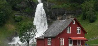 FRANCISCA PONS BALLESTER – Noruega