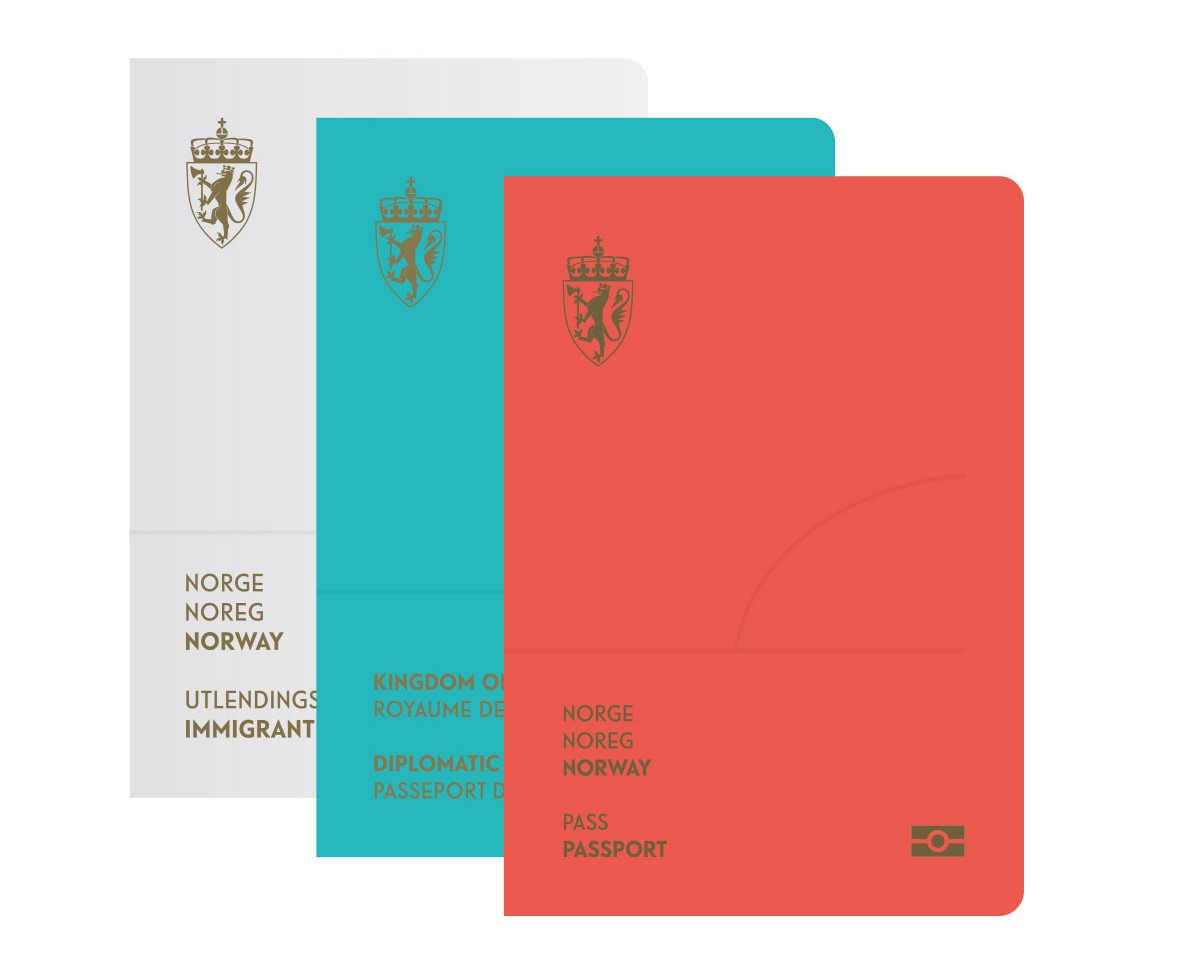 Norwegianpassport_cover