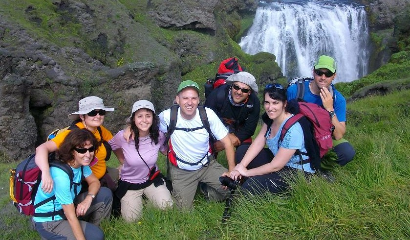 13 razones de nuestros viajeros para ir a Islandia