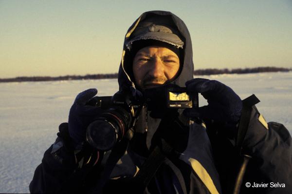 Así nace un viaje de aventura: Travesía del Mar Báltico.