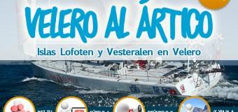 Concurso Islas Lofoten y Vesteralen en Velero con Tierras Polares #VeleroPolar