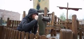 Concurso Velero al Ártico | Vídeo de Iñaki Legaristi #VeleroPolar