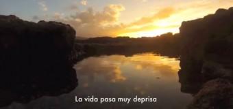 Concurso Velero al Ártico | Vídeo de Jose María Arencibia Déniz #VeleroPolar