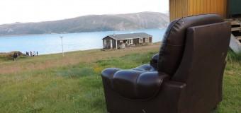 Jorge Solís: Mi foto divertida en Groenlandia | Concurso #ViajerosPolares