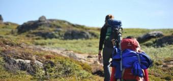 Javier Repiso: Mi relato en Groenlandia| Concurso #ViajerosPolares