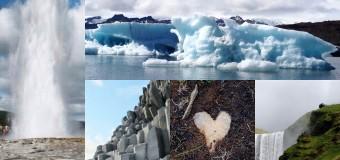 Noa Ladrón: Mi fotón en Islandia | Concurso #ViajerosPolares
