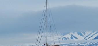 Álvaro Jacobo: Mi relato en Svalbard| Concurso #ViajerosPolares
