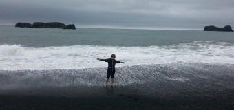 Lorena Rojas: Mi fotón en Islandia | Concurso #ViajerosPolares