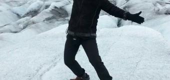 Lorena Rojas: Mi foto aventurera en Islandia | Concurso #ViajerosPolares