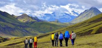 Los 8 mejores viajes de trekking en verano del Ártico