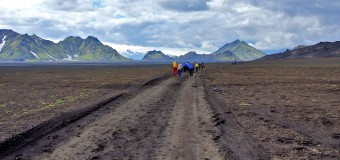 Montserrat Cañellas: Mi fotos en Islandia | Concurso #ViajerosPolares