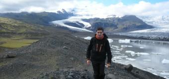 María Isabel Vergara: Mi fotaza en Islandia | Concurso #ViajerosPolares