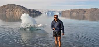 Felipe Ocaña: Mi fotaza en Groenlandia | Concurso #ViajerosPolares