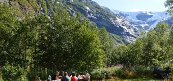 Rocío Martínez: Mi fotaza en Noruega | Concurso #ViajerosPolares