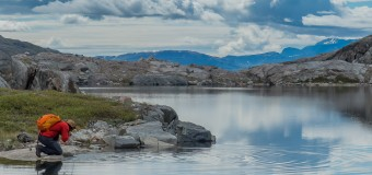 Joan Vidal: Mi fotaza en Groenlandia   Concurso #ViajerosPolares