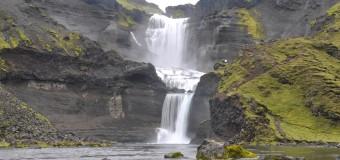 F. Javier Redolad Ros: Mi foto aventurera en Islandia | Concurso #ViajerosPolares