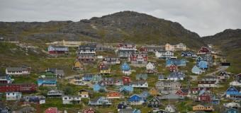 Raúl Pastor: Mi fotaza en Groenlandia   Concurso #ViajerosPolares