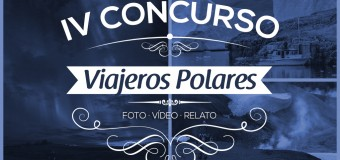 IV Concurso de fotografía, vídeo y relatos – Viajeros Tierras Polares 2015