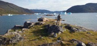 Ion Berasategi Armendariz – Groenlandia