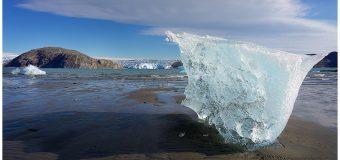 Carme Torras – Groenlandia