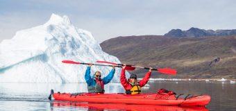 David Serrano – Groenlandia