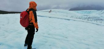Pere Medina Serrahima – Alaska