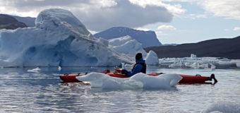 Montserrat Gispert Serrats – Groenlandia