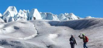 Laura Romero  – Groenlandia
