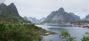 Fina Freixa – Noruega, Lofoten