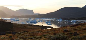 Mario Carrera – Groenlandia