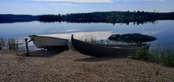 Jacobo de la Fuente – Laponia